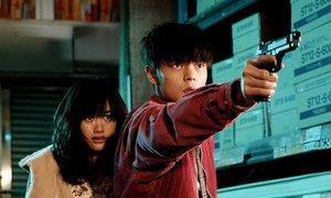 Fotograma de la película 'First love' de Takashi Miike.