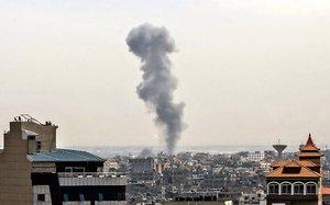 Un avión y un tanque atacaron varios objetivos militares de Hamás en el norte de la Franja de Gaza.