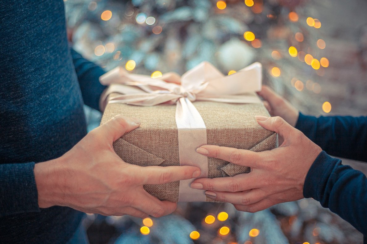 Las acciones solidarias se multiplican durante la Navidad