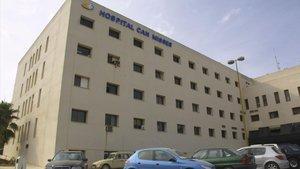 Hospital Can Misses de Eivissa.