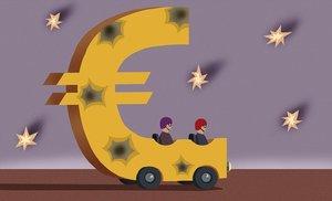 Impactos económicos de un Gobierno PSOE-UP
