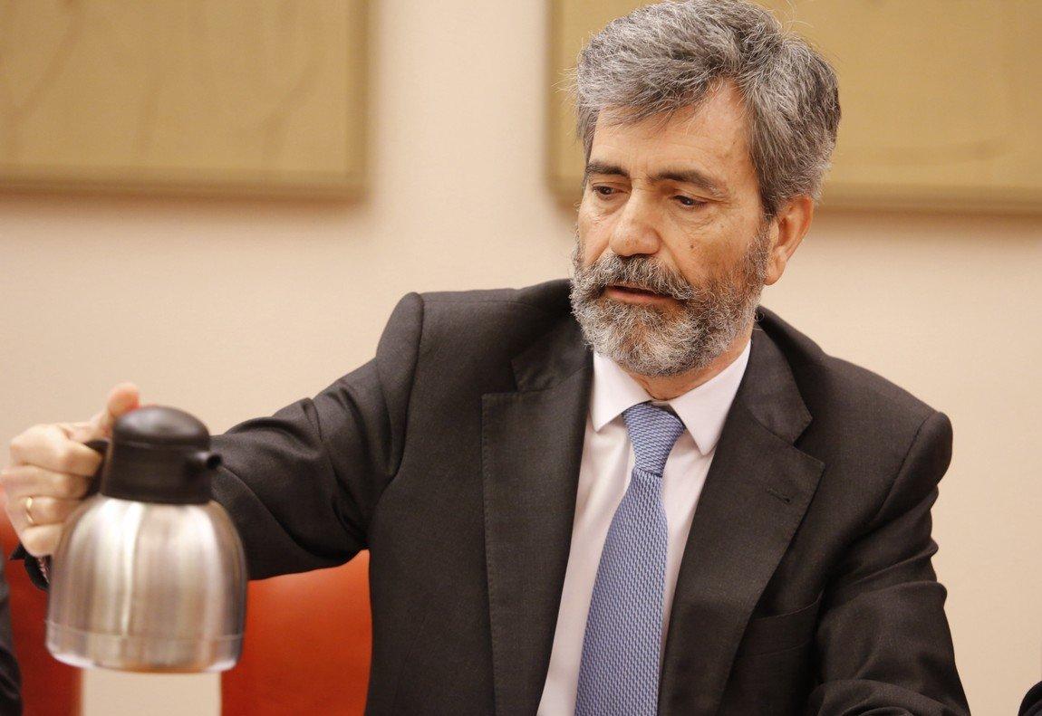 El CGPJ investiga si la Generalitat va accedir indegudament a ordinadors de jutges