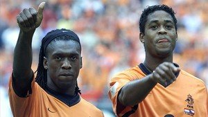 Seedorf i Kluivert són els nous seleccionadors del Camerun