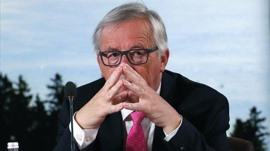 """Bruselas da la bienvenida a la """"solidaridad"""" española"""