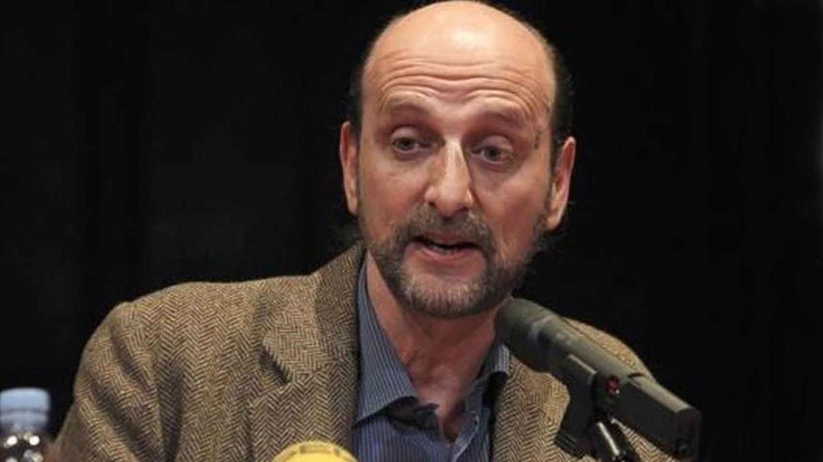 José Miguel Fernández-Sastrón.
