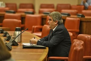 El juez 'más duro' con la Gurtel estará en el tribunal que juzgará la 'caja B' del PP