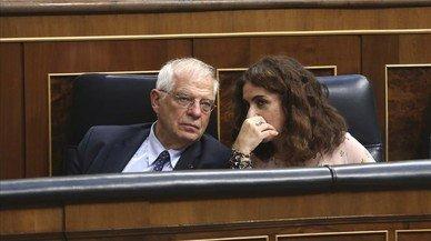 Borrell y la estrategia de la desestabilización
