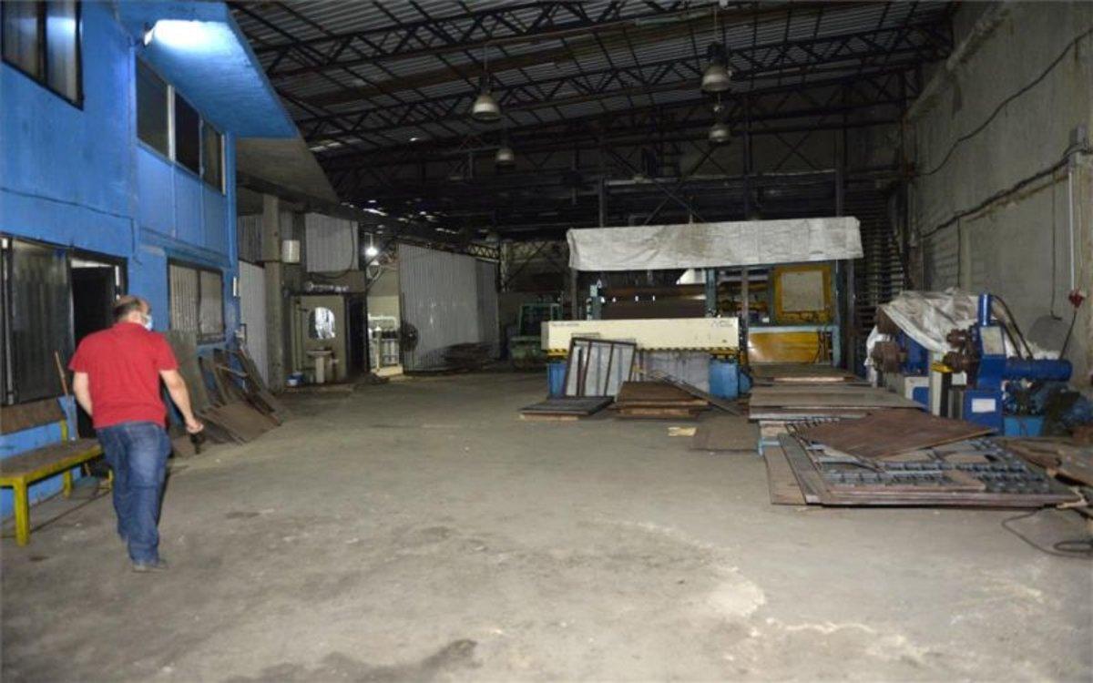 Hezbol·là organitza una visita en un magatzem per desmentir que hi guarda armes