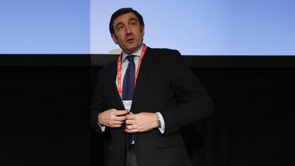 José López-Tafall, nou director general d'Anfac