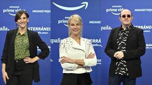 Acuerdo entre Amazon y Mediaset: 'Madres', 'Caronte' o lo nuevo de 'El Pueblo' se verá antes en la plataforma