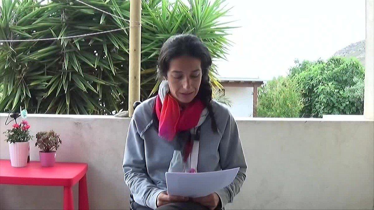 Patricia Ramírez, madre del niño Gabriel Cruz, reclamó el pasado lunesa los colectivos que se han personadocomo acusación popular que se retiraran.