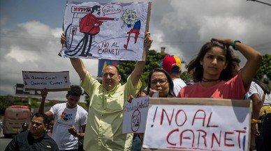 Siniestro total en Venezuela