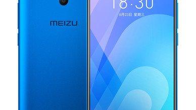 Meizu lanza en España el M6 Note por 259 euros