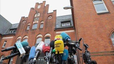 La jueza que interrogó a Puigdemont asegura que su entrega a España puede ser improcedente