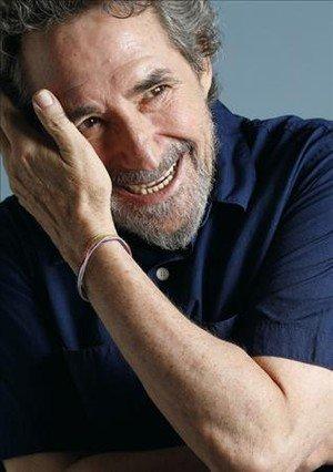 Miguel Ríos. Foto: Luis Rubio