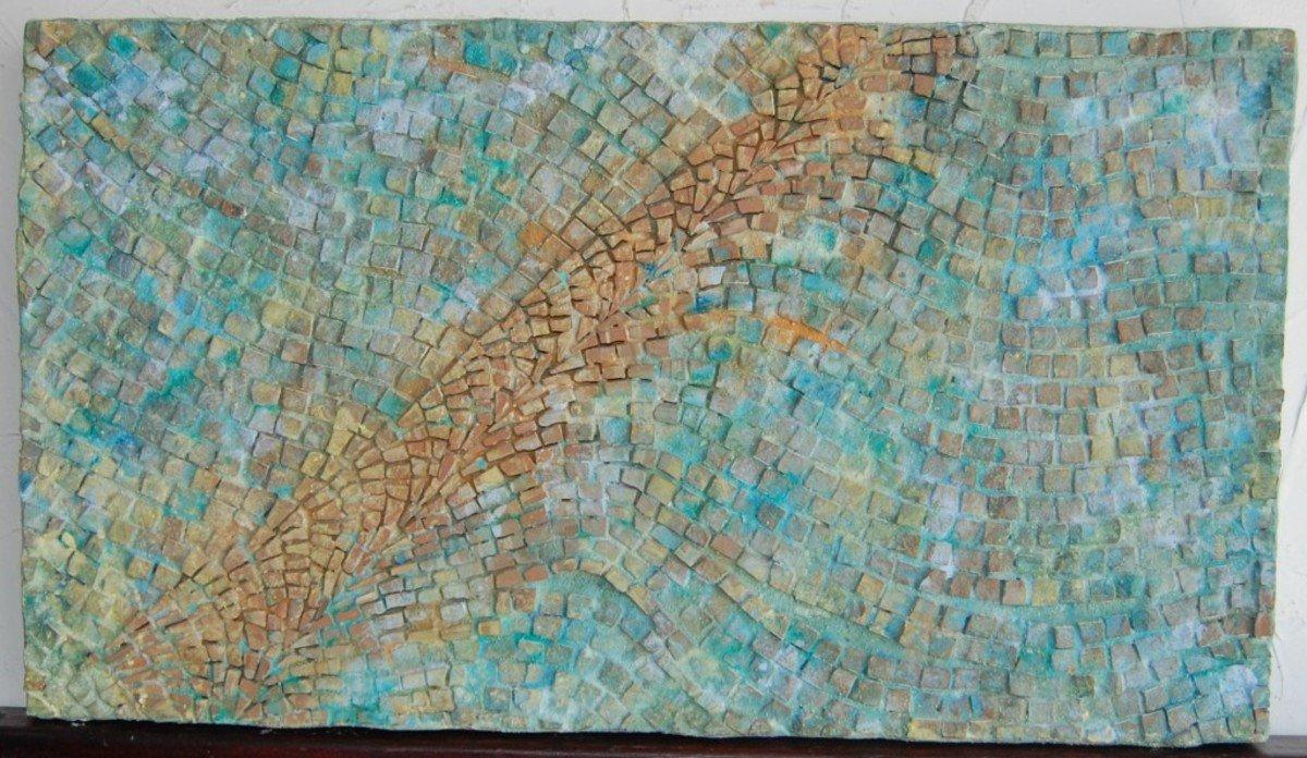 Mosaicde Miquel Ortega.