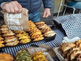 5 locals de Barcelona de menjar 'take away' bons i barats