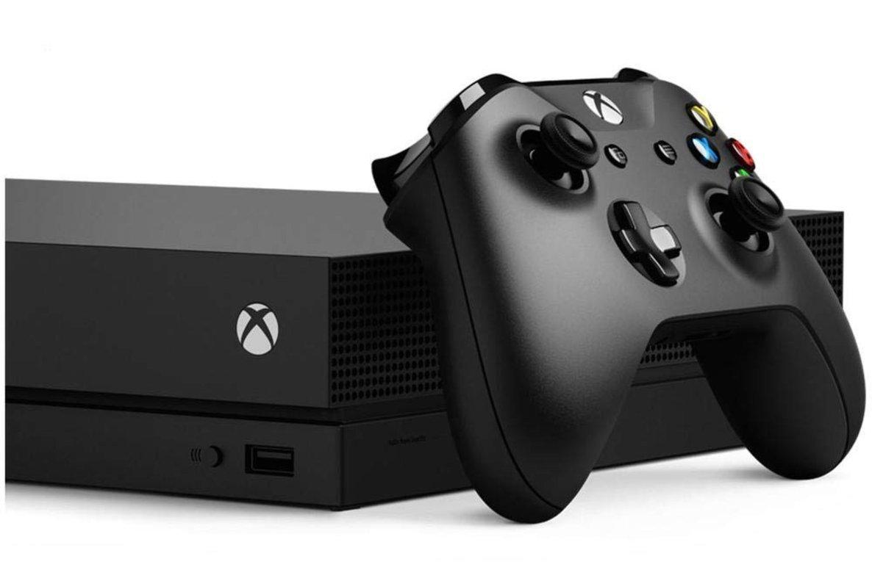 Xbox One sin lector de discos llegaria el proximo 2019