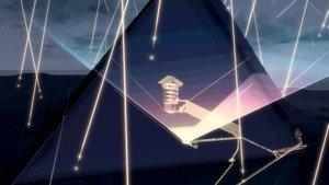 Imágnes del documental La pirámide de Keobs al descubierto, que emite el canal 0# de Movistar+.