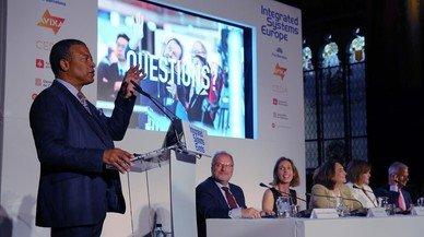 El impacto económico de la feria ISE en Barcelona será de 400 millones de euros