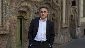 El eurodiputado del PDECat, Ramon Tremosa, en una imagen de archivo.