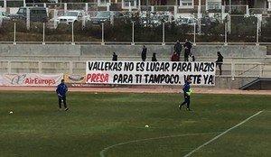 """El """"neonazi"""" Zozulya torna al Betis al ser rebutjat per l'afició del Rayo"""
