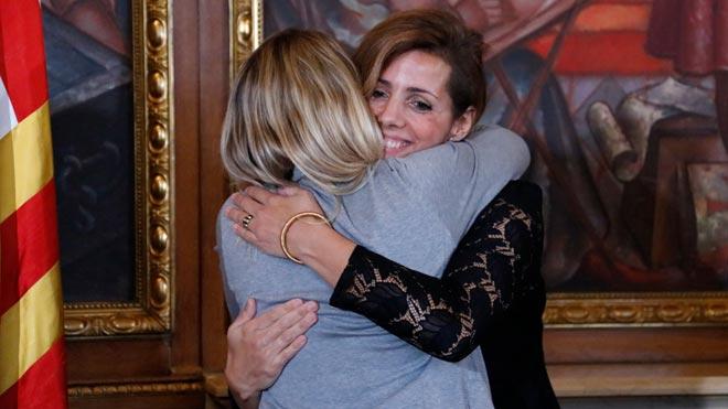 Francina Vila relleva Joaquim Forn com a regidor a Barcelona