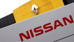 Renault podría ofrecer a Nissan crear una sociedad conjunta.