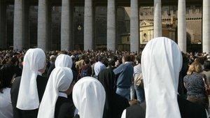 L'amor d'una monja per un home porta al tancament un convent italià