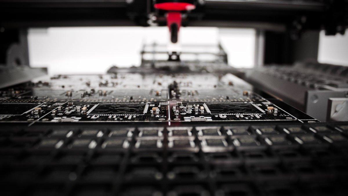 Així canvia la nostra vida la robòtica i el 'blockchain'