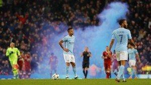 Un Liverpool letal es col·loca a semifinals davant el City de Guardiola (1-2)