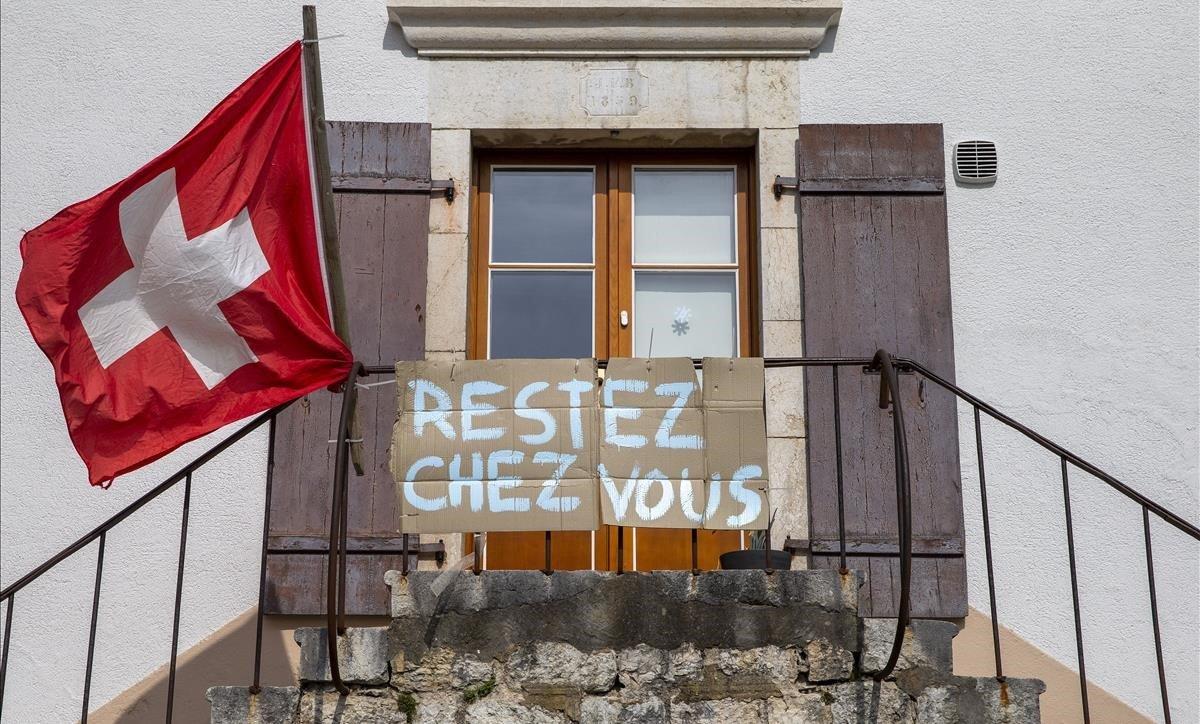El salari mínim més alt del món, 3.700 euros, entra en vigor a Ginebra