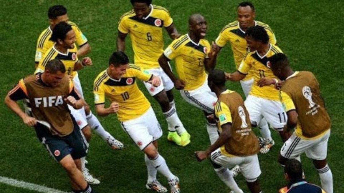 Colombia prepara el debut mundialista al ritmo de Álex Pichi