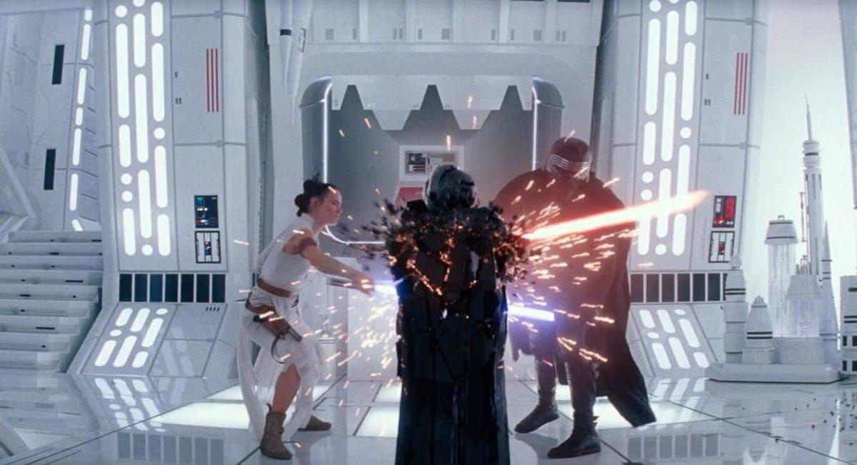 'Star Wars' episodio 9 - Tráiler final de El ascenso de Skywalker'
