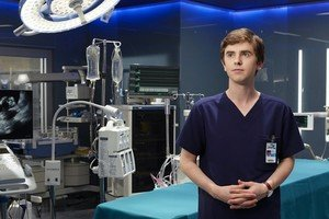 Mediaset adquiere los derechos de 'The good doctor' para emitirla en abierto