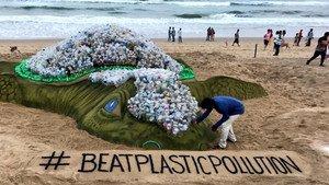 El món declara la guerra al plàstic el Dia Mundial del Medi Ambient