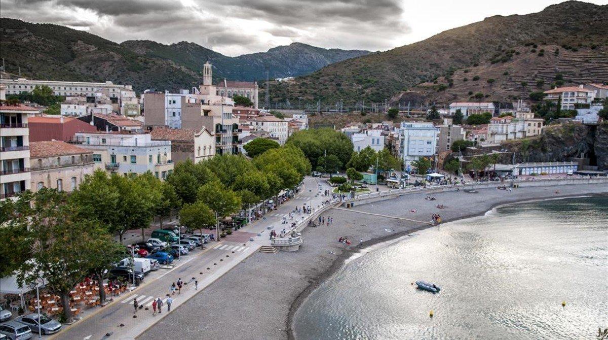 """""""Portbou és l'únic municipi de la Costa Brava que encara pot créixer"""""""