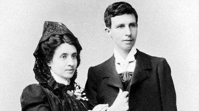 Marcela i Elisa, les primeres lesbianes que es van casar el 1901