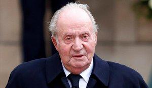 El rei emèrit hauria de pagar 5,8 milions d'euros a Hisenda si se li acrediten deu milions a comptes de Jersey
