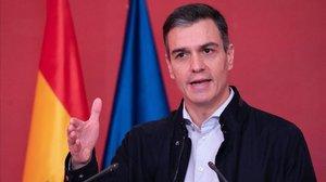 Sánchez prepara el nou rumb per al Govern
