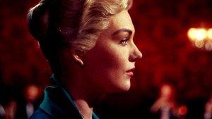 Kim Novak, en Vértigo (Alfred Hitchcock, 1958), filme que se proyectará con una orquesta en directo en Aribau Multicines en dos sesiones el día 16 de diciembre.