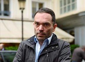 El escritor francés Yann Moix.