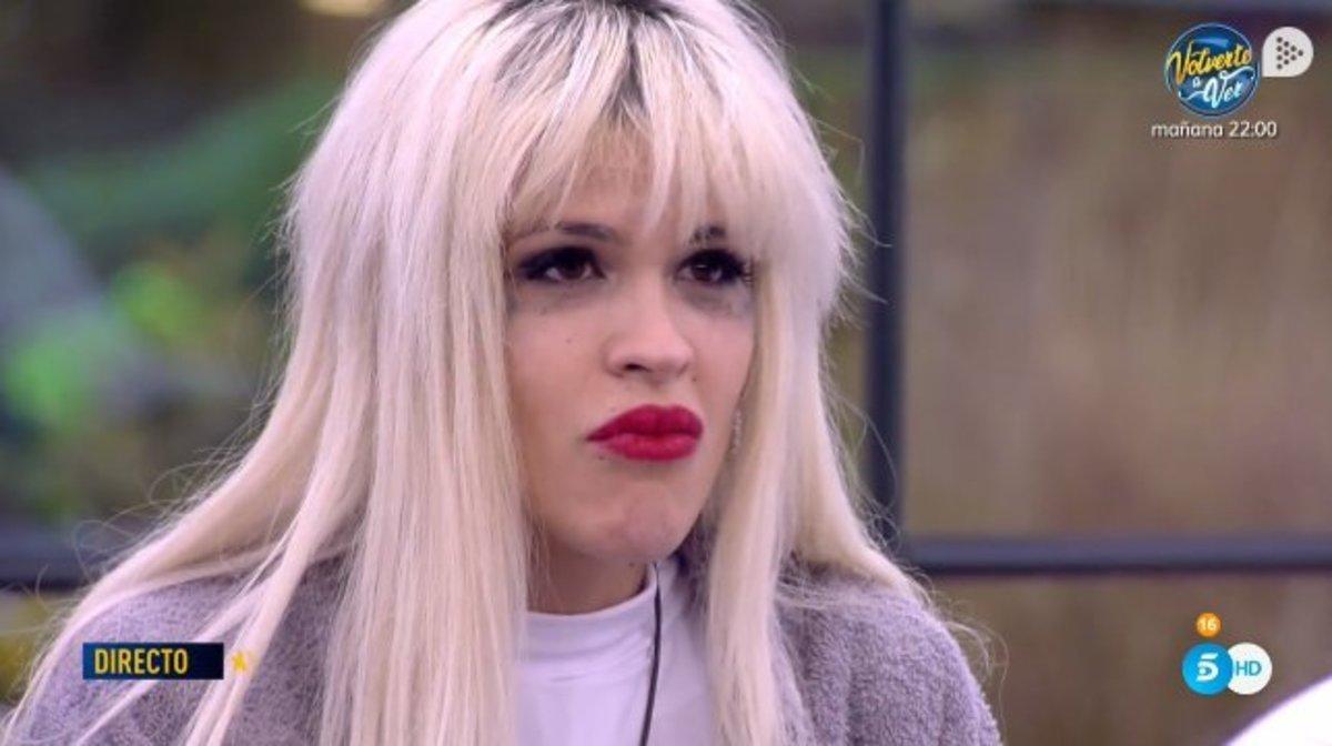 """Ylenia se sincera tras la confesión de Kiko Rivera y reconoce su problema con """"la noche"""""""
