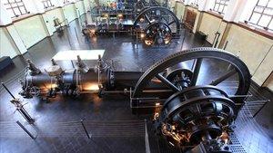 El Museu de les Aigües estrena un 'escape room' virtual per celebrar el Dia Internacional dels Museus