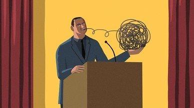 Necessitem una comunicació institucional clara