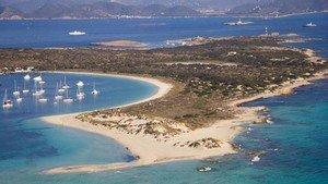 Venut un illot de Formentera per 18 milions a una família de Luxemburg