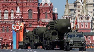 Putin subministrarà a Al-Assad antiaeris avançats després de l'incident amb Israel