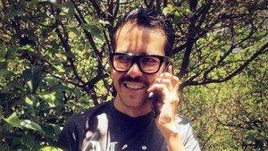 Manolo Caro, director de la serie de Netflix La casa de las flores.