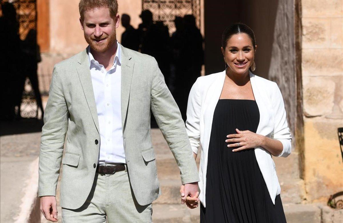 Baby Sussex: guia sobre el naixement reial