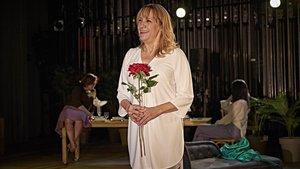 Mrs. Dalloway, montaje de Carme Portaceli protagonizado por Blanca Portillo.